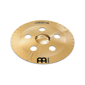 MEINL Cymbals GX-17CHC-B 17inch Generation X China Crash