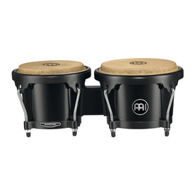 MEINL Percussion HB50-BK 6.5+7.5inch Journey Series ABS Bongo