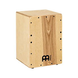 MEINL Percussion JC50HA Jam Cajon, Heart Ash