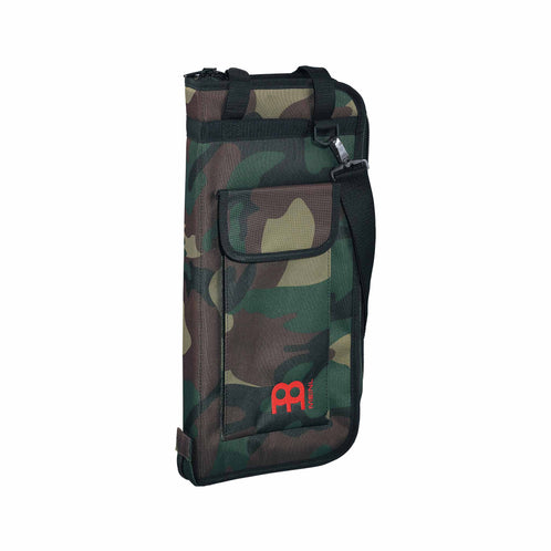 Meinl Percussion MSB-1-C1 Professional Stick Bag, Camouflage
