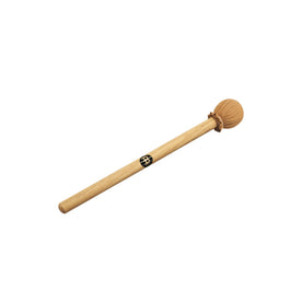 MEINL Percussion SB-4 Samba Beater, 2inch Leather, Natural