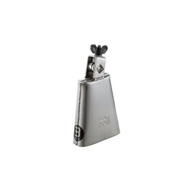 MEINL Percussion STB45H 4 1/2inch Cowbell, High Pitch, Steel