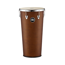 MEINL Percussion TIM1428AB-M Timba, African Brown