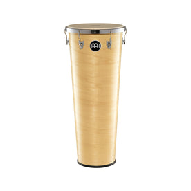 MEINL Percussion TIM1435NT 14x35inch Timba, Natural