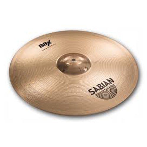 SABIAN 18inch B8X Medium Crash