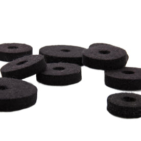 SABIAN Felt-Pack Cymbal Felts, Set of 12