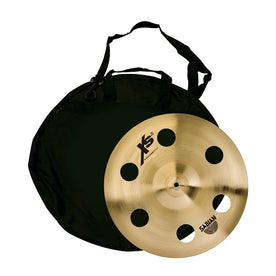 SABIAN XS1600P 16inch XS20 O-Zone Crash Cymbal w/61035 Bag