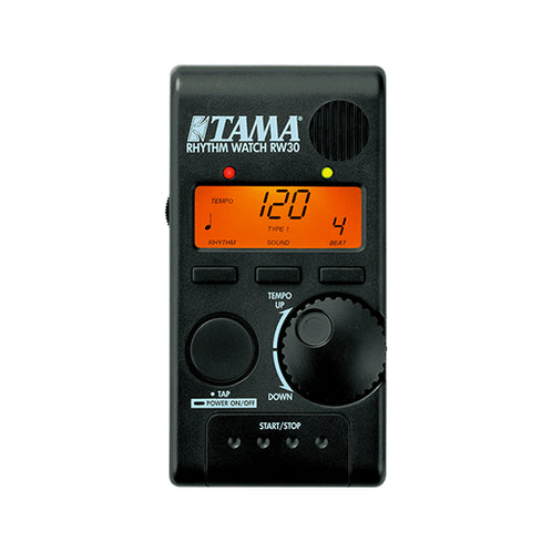 TAMA RW30 Rhythm Watch Mini Drums Metronome