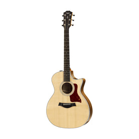 Taylor 414ce V-Class Grand Auditorium Acoustic Guitar, Natural