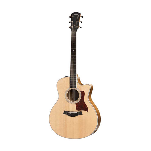 Taylor 2017 416ce Grand Symphony Acoustic Guitar w/Case