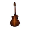 Taylor Builder's Edition K14ce V-Class Grand Auditorium Acoustic Guitar w/Case