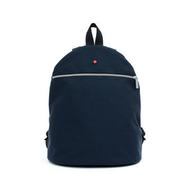 Teddyfish Small Backpack, Navy