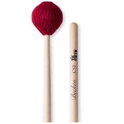 Vic Firth BCS1 Cymbal Stick, Softyarn