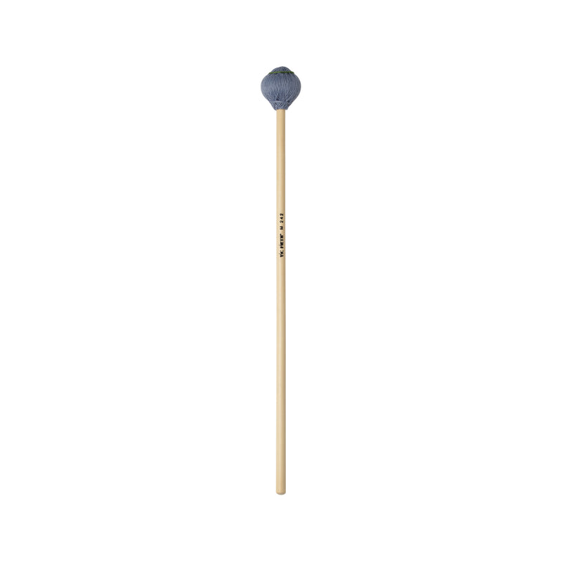 Vic Firth M242 Contemporary Series Keyboard Mallet, Hard