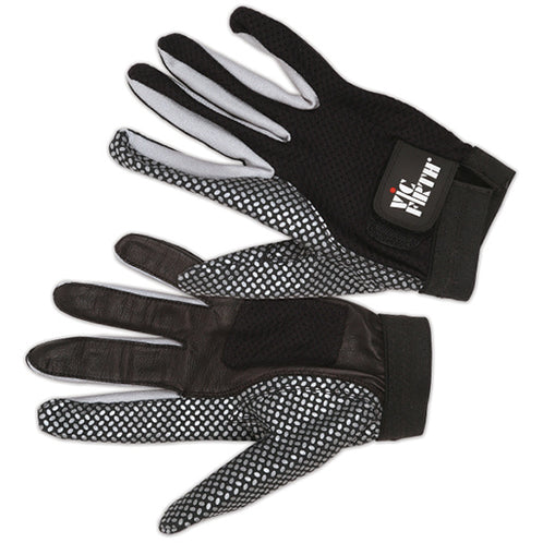 Vic Firth VivGloves VICGLVL Drum Gloves, Large