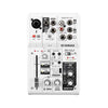 Yamaha AG03 3 Channel Mixer and USB Audio Interface