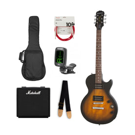 Epiphone Electric Guitar Starter Bundle 2