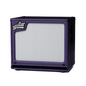 Aguilar 2020 Limited Edition SL 115 400W Speaker Cabinet, 8 ohm, Royal Purple