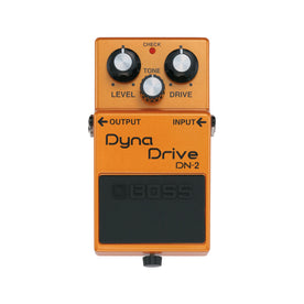 BOSS DN-2 Dyna Drive Guitar Effects Pedal