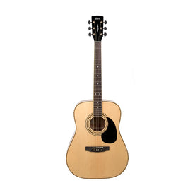 Cort AD880CE-NAT Acoustic Guitar w/Bag, Natural
