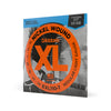D'Addario EXL110-7 Nickel Wound Electric Guitar Strings, 7-String, Regular Light, 10-59