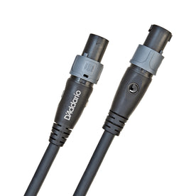D'Addario PW-SO-03 3ft Speakon Speaker Cable