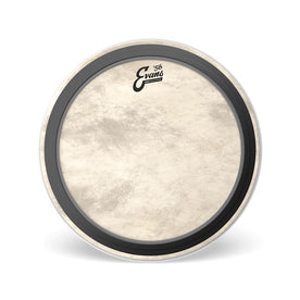 Evans BD16EMADCT 16inch EMAD Calftone Bass Drumhead
