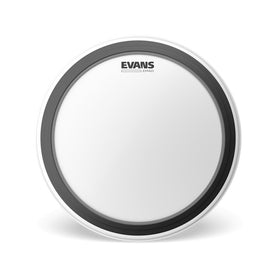 Evans BD20EMADCW 20inch EMAD Coated Bass Drumhead