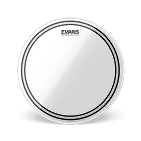 Evans TT13ECR 13inch EC Resonant Clear - Tom