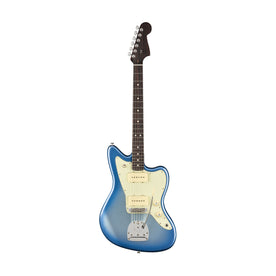 Fender Ltd Ed American Professional Jazzmaster Electric Guitar, RW FB, Sky Blue Metallic