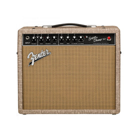 Fender FSR2020 Super Champ X2 Guitar Combo Tube Amplifier, Fawn, 230V EU