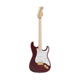 Fender Japan Ritchie Kotzen Signature Stratocaster Electric Guitar, Maple FB, Transparent Red Burst