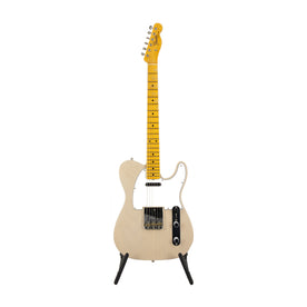 Fender Custom Shop 2018 Postmodern Telecaster Journeyman Relic, Dirty White Blonde