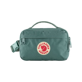 Fjallraven Kanken Hip Pack, Frost Green