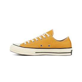 Converse Chuck Taylor All Star 70 Ox Sneaker, Sunflower/Black/Egret