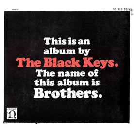 Brothers - The Black Keys (Vinyl)