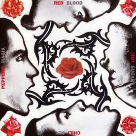 Blood Sugar Sex Magic - Red Hot Chili Peppers (Vinyl)
