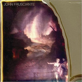 Curtains - John Frusciante (Vinyl)
