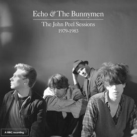The John Peel Sessions 1979-1983 - Echo & The Bunnymen (Vinyl)