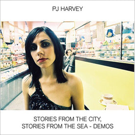 Stories From The City, Stories From The Sea: Demos - PJ Harvey (Vinyl)