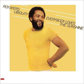 Everybody Loves The Sunshine (40th Anniversary) - Roy Ayers Ubiquity (Vinyl)