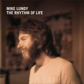 The Rhythm Of Life - Mike Lundy (Vinyl)
