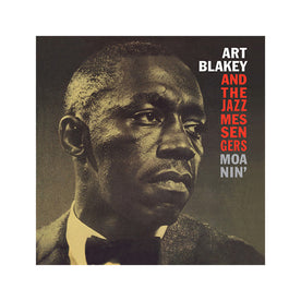 Moanin (Colour Vinyl Edition) - Art Blakey (Vinyl)