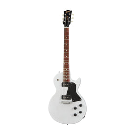 Gibson Modern Collection Les Paul Special Tribute P-90 Electric Guitar, Worn White