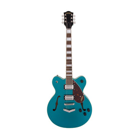Gretsch G2622 Streamliner Center Block Double-Cut Electric Guitar w/V-Stoptail, Ocean Turquoise