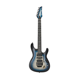 Ibanez JIVAJR-DSE Nita Strauss Signature Electric Guitar, Deep Sea Blonde