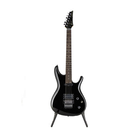 Ibanez JS2450 Joe Satriani Signature Electric Guitar w/Case, Muscle Car Black