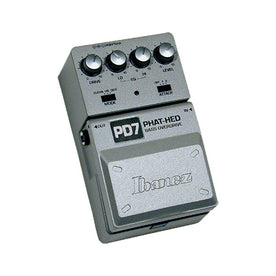 Ibanez PD7 Phat-Hed Guitar Effects Pedal