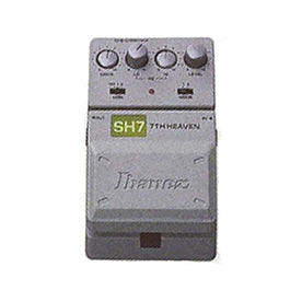 Ibanez SH7 7TH Heaven Guitar Effects Pedal