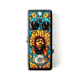 Jim Dunlop JHW2 Hendrix Octavio Mini Guitar Effects Pedal